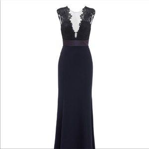 Theia Sheath Gown
